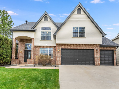 Just Listed—3413 Pearstone Pl