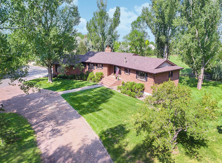 Sold! 2305 59th Ave Ct Greeley, CO