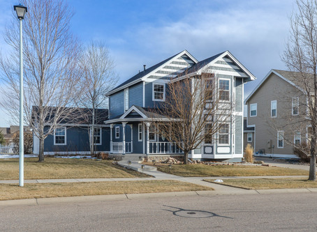 Just listed - 3602 Sienna Ave