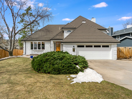 Under Contract—2625 Yorkshire St, Ft Collins, CO