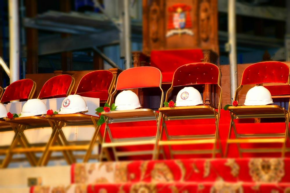 Workers' Memorial Mass