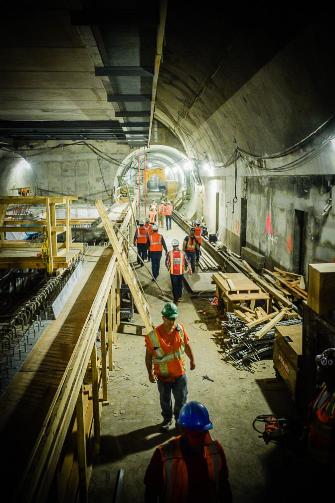 Infrastructure Planning Should Not Include Vilifying Workers