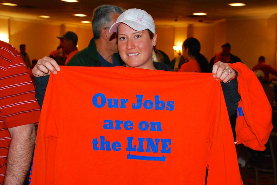 FERC Public Hearings on Constitution Pipeline