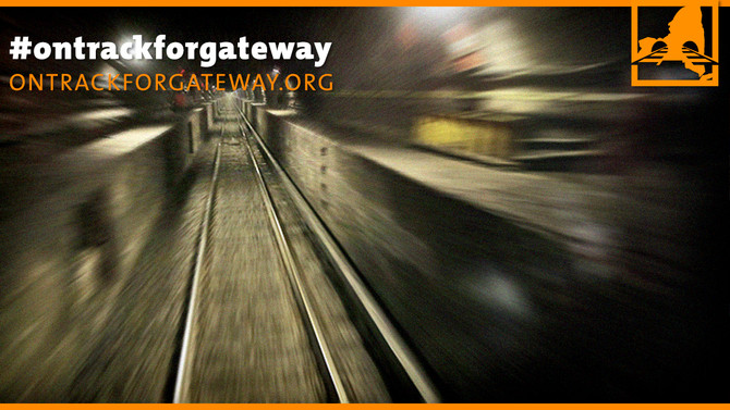 Gateway Project Gains Funding Momentum In Congress
