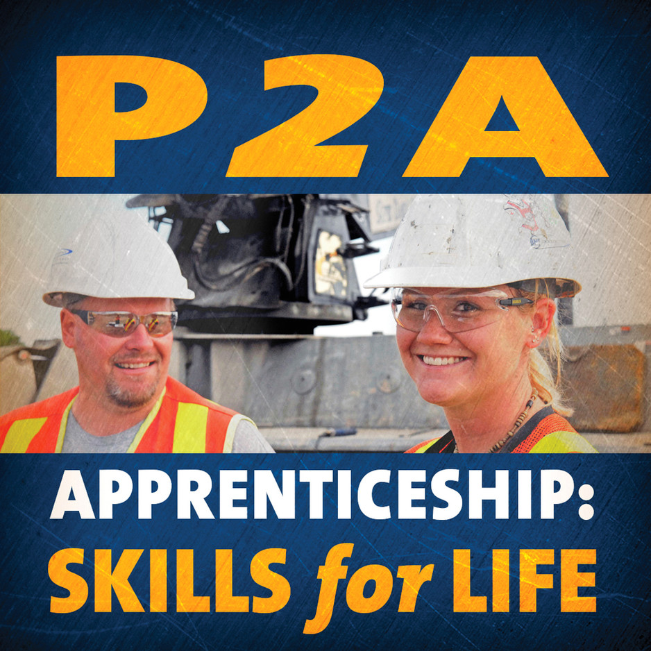 Local 60 Paving the Way for Future Apprentices