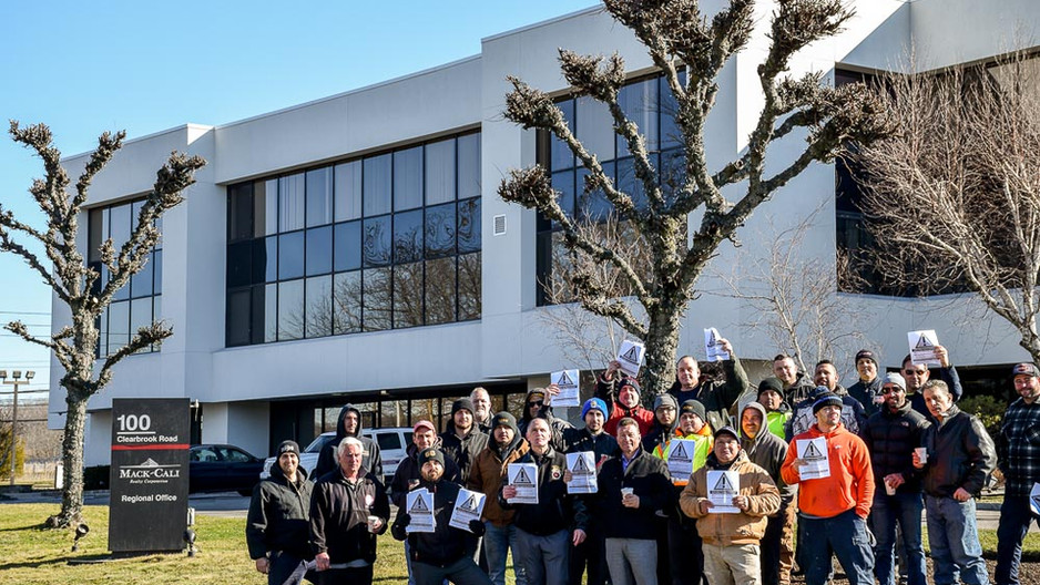 Wegmans' Contractor Under Fire In NY/NJ
