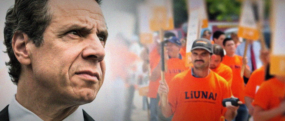 Cuomo May Forge Agreement Between Labor & Real Estate Through New 421-A Proposal