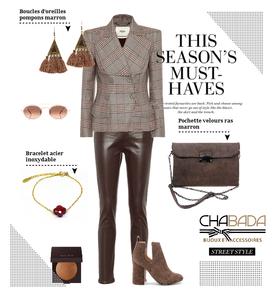 Boostez un look basique avec une jolie sélection de bijoux et d'accessoires chez  Chabada Bijoux & Accessoires !
