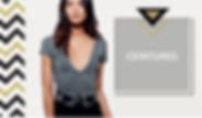Pour structurer une blouse, enjoliver un haut ou une tunique, rien de tel qu'une jolie ceinture. Elle ajoute sa touche stylée à une tenue, colore, individualise, structure, rappelle une couleur, décore... Pas si accessoire que ça la ceinture !