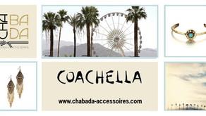 🌴 | COACHELLA |🌴12 BIJOUX BOHÈMES HIPPIE-CHIC INSPIRÉS DU FESTIVAL COACHELLA