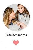 Gâtez votre maman avec un joli bijou pour la fête des mères. Trouvez le bijou idéal parmi notre sélection spéciale fête des mères