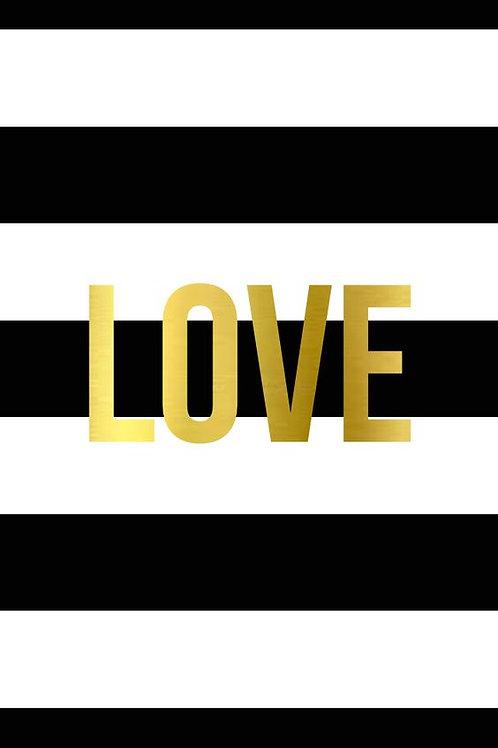CHÈQUE CADEAU LOVE