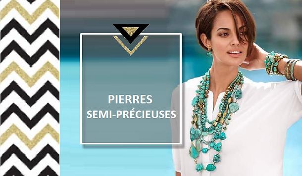 Laissez vous tenter par un collier fantaisie court ou long, sautoir, choker, plastron, pendentif ou ras de cou pour embellir votre tenue