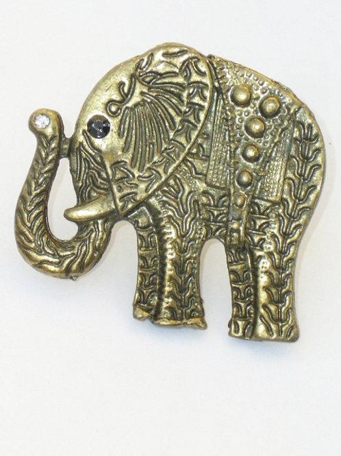 CHABADA BAGUE ELEPHANT LAITON
