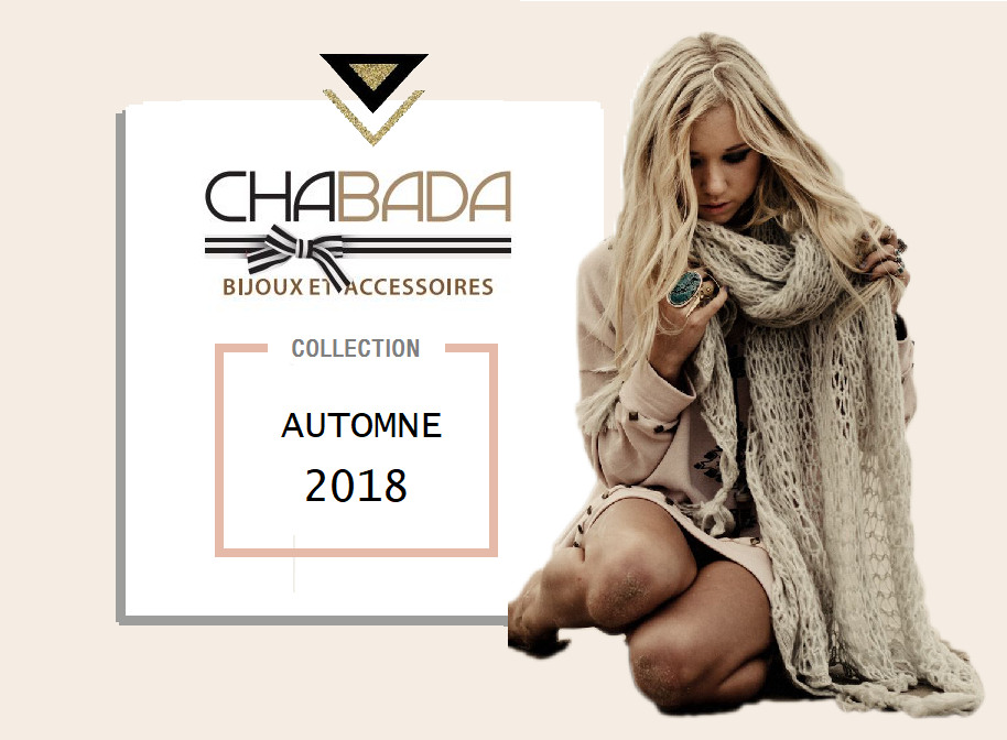 Bijoux et accessoires pas chers automne hiver 2018