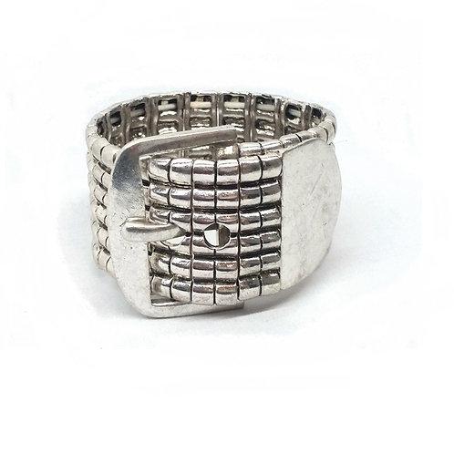 Bracelet manchette ceinture