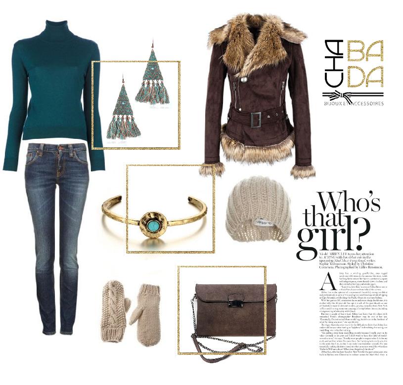 Colorez votre hiver avec une jolie sélection de bijoux et d'accessoires chez Chabada Bijoux & Accessoires !