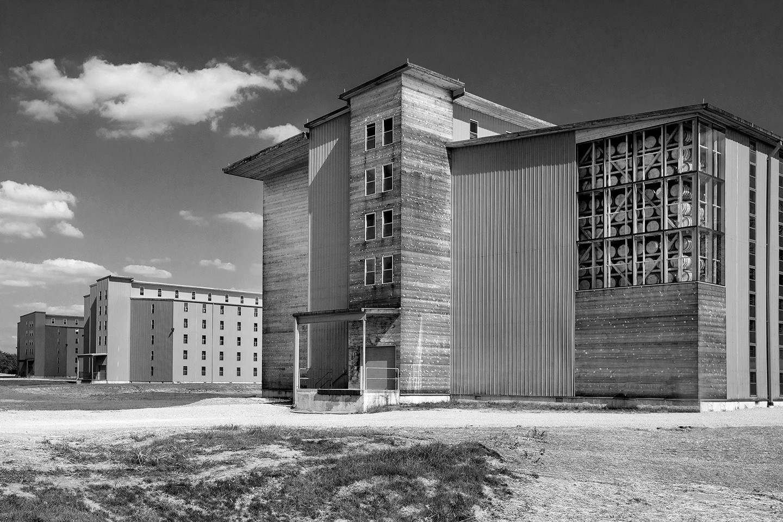 Bardstown Bourbon Warehouses