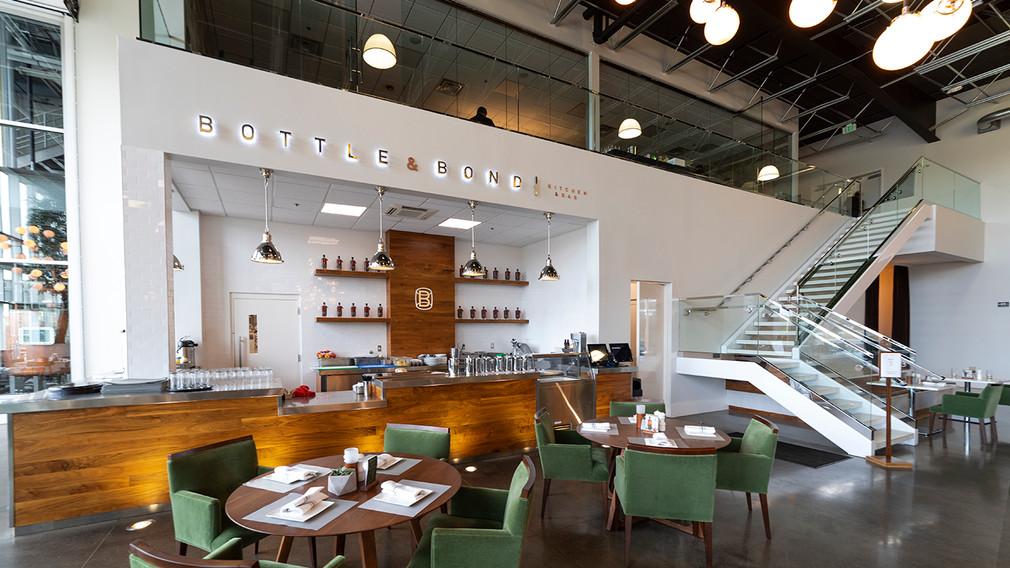 BBC Restaurant & Bar