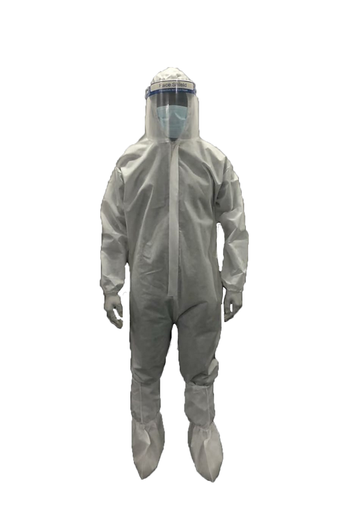 ID: PPE2003 ( PPE KIT - SSMMS)
