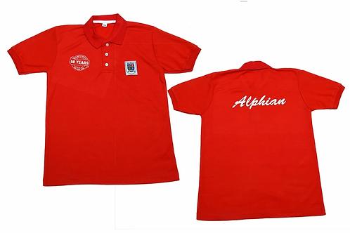 ID: ST2041 (Sports Collar Tshirt)