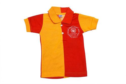 ID: ST2048 (Sports Collar Tshirt)