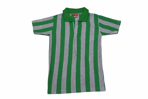 ID: ST2033 (Sports Collar Tshirt)
