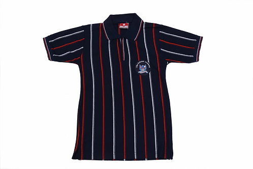 ID: ST2020 (Sports Collar Tshirt)