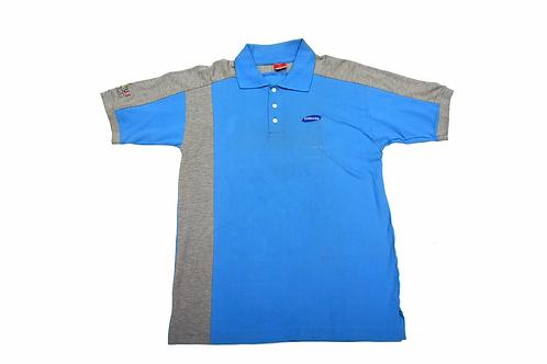 ID: CT2016 (Collar Tshirt)