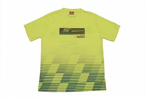 ID: CT2001  (Round Neck Tshirt)