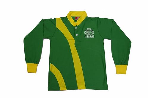 ID: ST2053 (Sports collar Full sleeve Tshirt)