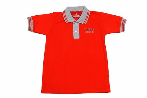ID: ST2006 (Sports Collar Tshirt)