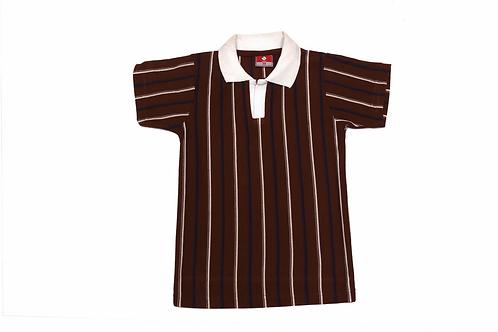 ID: ST2019 (Sports Collar Tshirt)