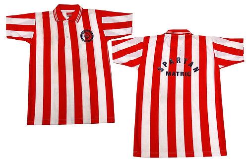 ID: ST2012 (Sports Collar Tshirt)
