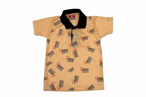 ID: ST2016 (Sports Collar Tshirt)