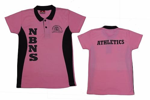 ID: ST2022 (Sports Collar Tshirt)
