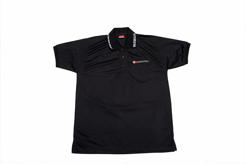 ID: CT2012 (Collar Tshirt)