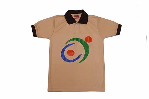ID: ST2021 (Sports Collar Tshirt)