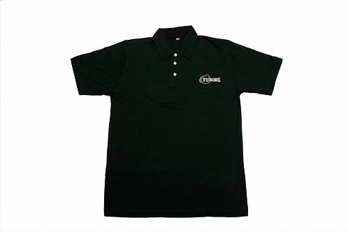 ID: CT2009 (Collar Tshirt)