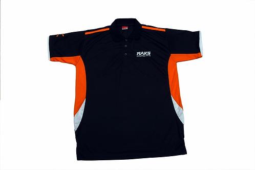 ID: CT2005 (Collar Tshirt)