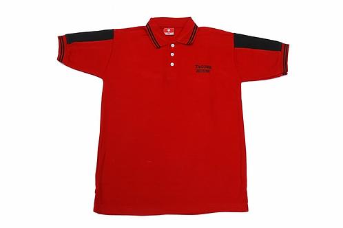 ID: ST2013 (Sports Collar Tshirt)