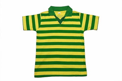 ID: ST2030 (Sports Collar Tshirt)