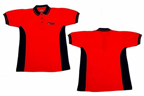 ID: ST2034 (Sports Collar Tshirt)
