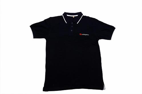 ID : CT2004 (Collar Tshirt)