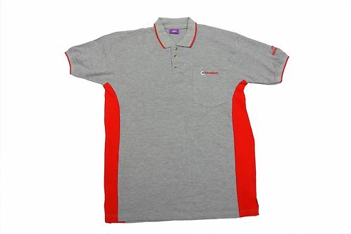 ID: CT2015 (Collar Tshirt)