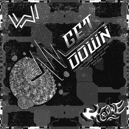 Krowe - GET DOWN.jpg