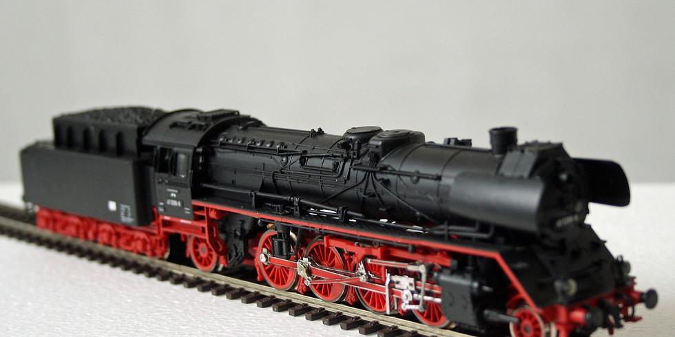 2. Modellbahnbörse