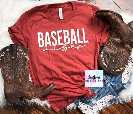 Baseball Vibes
