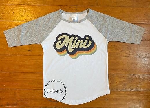 Retro Mini