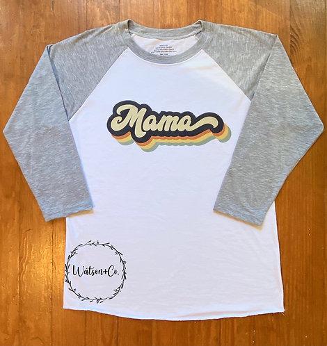 Retro Mama